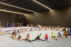 Sommercamp Kunstturnen  + Turn10