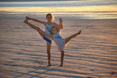 Diem Ladies Marie und Laura_ 80 Miles Beach, Western Australia