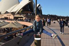 Diem Marie - Sydney, Australia