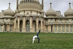Gorbach Lilian - Brighton