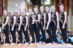 IMG_1189 TSZ Dornbirn Siegerinnen Juniorinnen
