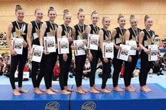 2000- TSZ Dornbirn Youth Juniorinnen weiblich