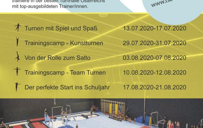 Sommercamp 2020 Seite 1